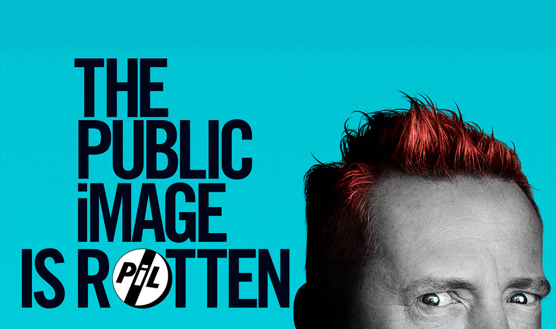 The Public Image is Rotten documentary 2018